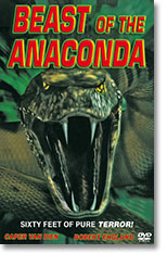 BEAST OF ANACONDA