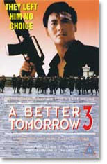 BETTER TOMORROW 3