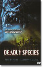 deadlyspecies