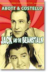 jack and beanstalk movie