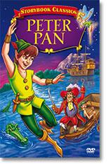 storybook classics peter pan