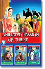 passion of christ 3pk